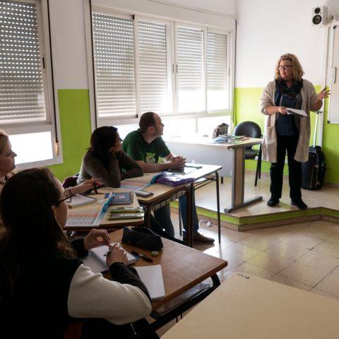 Nuevos cursos intensivos de idiomas, pieza clave en la formación profesional continua
