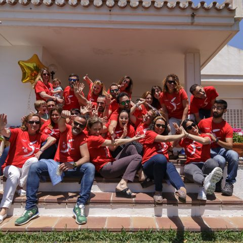 La Escuela de Idiomas de Fundación Victoria cumple 5 años con más de 1.500 alumnos